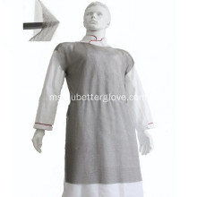 Rantai Mail Butcher Safety Apron