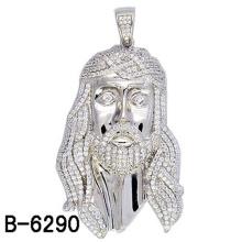 Nuevo diseño de joyería de alta calidad de plata esterlina colgante