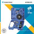 Juegos de herramientas neumáticas Rongpeng RP7823