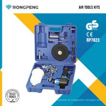Kits de herramientas de aire Rongpeng RP7823