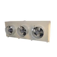 refroidisseur d'air avec moteur de ventilateur