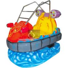 Детский автомобиль (Воздушная лодка)