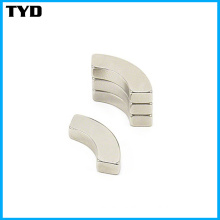 New Styles Segment NdFeB Magnet N52