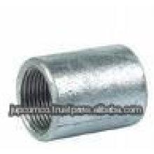 Casquillo de tubo galvanizado