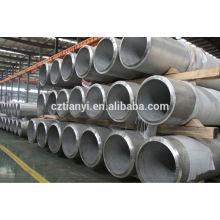 Legierung Nahtlose Stahlrohr / Rohr für Kessel