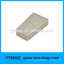China neodymium magnet wedge magnet