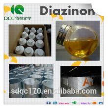 Insecticide Diazinon 95%TC 50%EC 60%EC 10%GR CAS 333-41-5