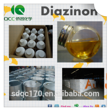 Insecticida Diazinon 95% TC 50% EC 60% CE 10% GR CAS 333-41-5