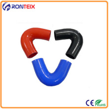 Automotive Soft 1 Inch Silicone Rubber Hose / Elbow Silicone Hose