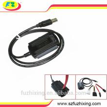 USB2.0 zum SATA IDE HDD Kabeladapter