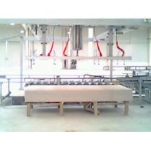 Honeycomb Lightweight Wall Panel Machinery