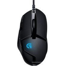 Original Mouse Logitech Wireless G402 Usb Interface 8-Keys 4000DPI Five-Speed Adjustable Tracking Optical Wired Gaming Mouse