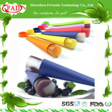 HOT SELL Silicone Ice Pop Mold from FAD