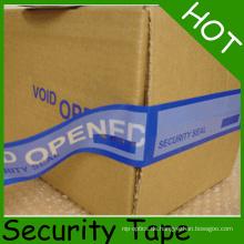 Kundengebundenes Sicherheits-Dichtungs-Band / leeres Band
