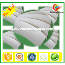 Single Sided and Double PE Coated Paper