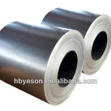 Bobina de aço galvanizado 0.25mm 0.30mm 0.35mm 0.40mm