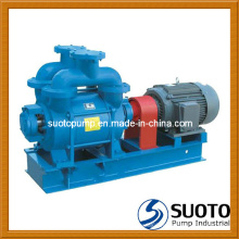 Single Stage Liquid Ring Vacuum Pump (SK)