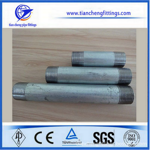 Male Stainless Steel 304 Threaded Reducer Pipe Fitting NPT