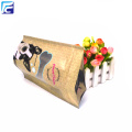 Pet Food Packaging Clear Dog Food Zipper Bag