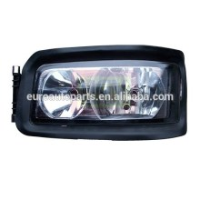 81251016349 81251016350 HEAD LAMP FOR MAN TGA TRUCK SPARE PARTS