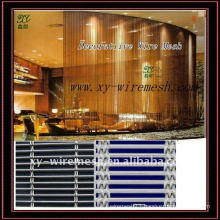 Decorative Wire Mesh fireproof wire mesh