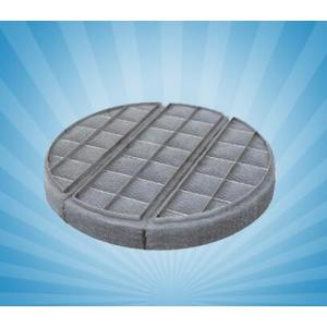 Knitted Wire Mesh Demister