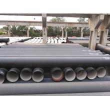 """ISO2531 K9 60 """"DN1500 tubo de ferro dúctil"""