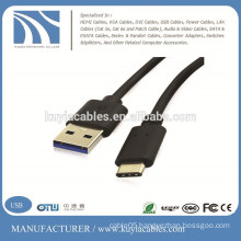 Type C USB 3.1 to USB 3.0 Cable 10Gbps Fast Data Sync Charge Cable