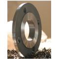 Bride filetée en acier au carbone A105