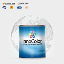 Peinture automobile 1K Crystal Pearl résistante aux intempéries