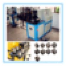 Máquina de gravação em rolo a frio, equipamento de artesanato de ferro, máquina de gofragem de ferro forjado