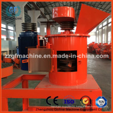 Manure Compost Fertilizer Grinding Machine