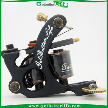 2015 getbetterlife Getbetterlife High Quality Iron10 Coils Shader Buy Tattoo Machine