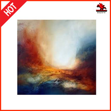 High-end new Modern abstract canvas oil painting