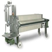 High Filtration Stainless Filter Press For Food&Beverage