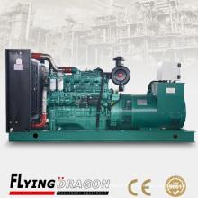 170kw Yuchai marine mooring generator powered by YUCHAI YC6M260C engine