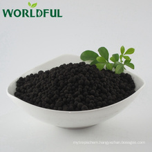 Super green bio organic fertilizer for golfcourse lawn specialized 100% natural seaweed extracts
