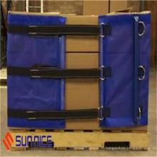 Clear Shrink Wrap Paletten Wrap mit niedrigem Preis Verpackung Preis