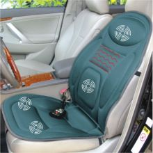 4 Motor Massage Heat Seat Cushion