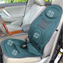 4 Motor Massage Heat Seat Cushion