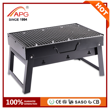 China Factories for Portable Barbeque Grill APG 2017 NEW Smokeless Charcoal BBQ Grill supply to Italy Exporter