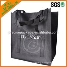 Изготовленный на заказ Выдвиженческого подарка складные PP печатных тотализатор ткань вторичной переработки Non Сплетенный мешок