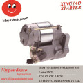 Diesel Engine Used Electronic Car Starter for Toyota T100 Pickup (228000-3753)