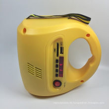 Ebst-D08b-02 Hohe Effizienz Portable 4.5ah Solar Camping Laterne