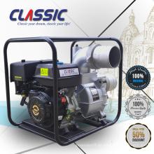 CLASSIC (CHINA) 6 Inch CE Standard Bomba de agua centrífuga, bomba de gasolina de la estación de gasolina de la agricultura para el uso de la granja
