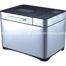 Machine à pain en machine automatique à pain en acier inoxydable