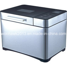 Bread Maker Machine in Stainless Steel Automatic Bread Maker Machine