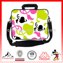 New 17inch briefcase with secret compartment, funky briefcases (HCL0004)