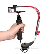 Factory price New Handheld Steady Stabilizer Video Steadicam for GoPro /Canon /Nikon /Sony/ VCR Digital Camera