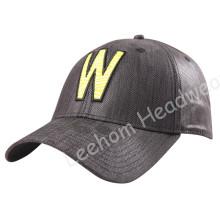 Новая спортивная спортивная кепка с полосой Spandex